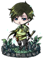 ::chibi for boussole:: by rann-poisoncage