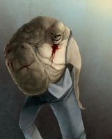L4D: Badass Hillybilly by MooFrog44