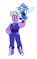 Iolite Defused by popinat