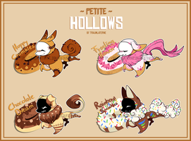 ...Petite Hollows...[Auction] CLOSED by Traumlaterne
