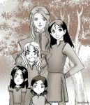 Young Feanoreans by EPH-SAN1634