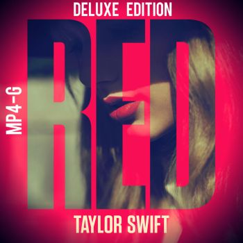 RED || Taylor Swift || CD Completo by Hellodollface01