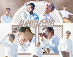 Pack Png 977 // RM (BTS) by BEAPANDA