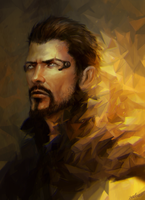 Mankind Divided by relssaH