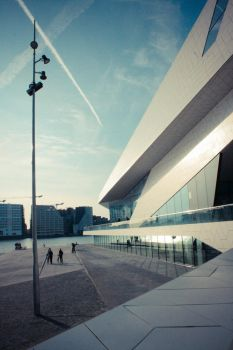 The Eye | Film Institute 04 by vicexversa