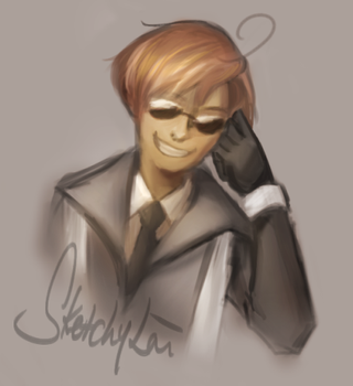 Romano by sketchy-lai