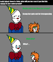 Ask FNAF Comic Pt.108 by Blustreakgirl