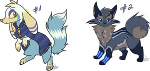 Collab Adopts - closed by JB-Pawstep
