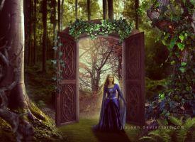 Surreal Dream by jiajenn