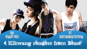 #2 RenderPack_4 HQ Kikwang Renders by sweetmomentspushun