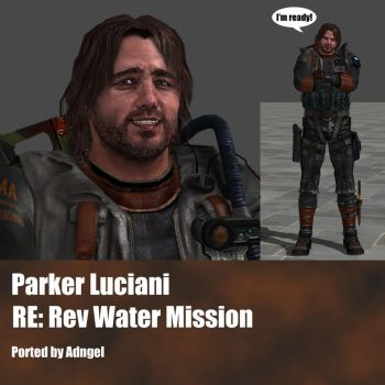 Parker Luciani RE:Rev Water Mission by Adngel