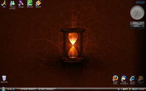 Desktop - December 2007 by acciosnitch