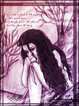 My Immortal by areemus