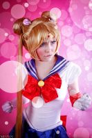 SailorMoon by MilliganVick