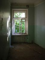 another window by amka-stock