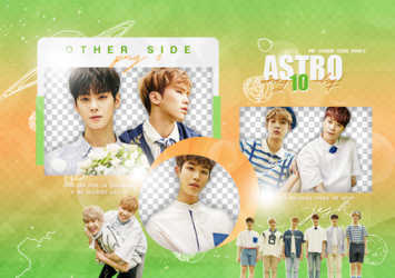 Astro PNG PACK #5 by Nighlie