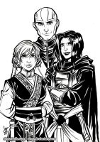 When They Were Young by aimo