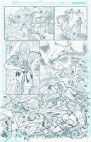 Marvel sample pencil 3 by miguelangelh
