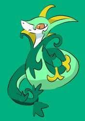 serperior by gadgetgirl101