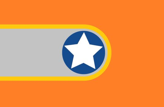 A New Flag for Nevada by KingWillhamII