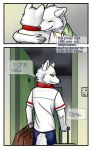 AlphaCollege-comic-p2 by COMMANDER--WOLFE
