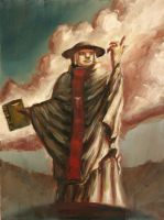 St mozgus of Albion by vee209