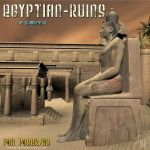 Egyptian Ruins, by Summoner by FantasiesRealmMarket