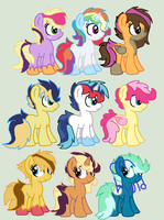 Mlp Crack Ships #3 by XxDipperKittyXx
