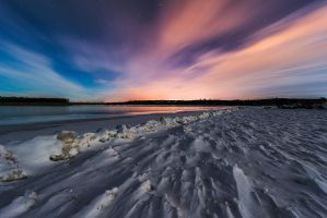 The Glow by MarshallLipp