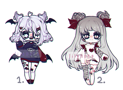 { cute gore adopts | closed } by lilanero