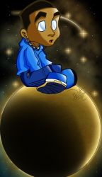 My World in My Soul by marcus3000