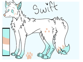 Swift ref + lineart copy by EastyBug