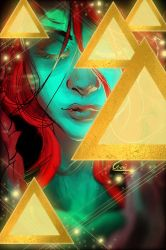 Transistor by cevier