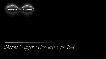 Corridors Of Time (METAL cover - Chrono Trigger) by infinitytone