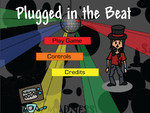 Plugged in the Beat Menu by bookwormy606