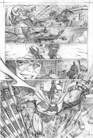 Batman Sample Page 05 by RodGallery