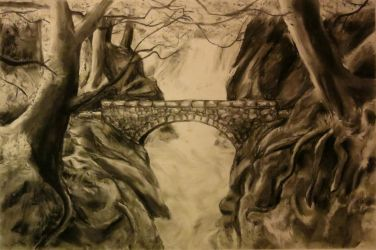 Bridge Over Troubled Water by Clarinetta