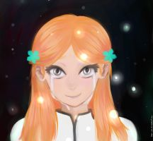 orihime by mari-yes
