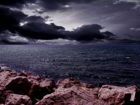 Sea 2 by Noree-stock