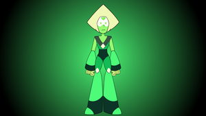 Steven Universe: Peridot (Puppet Download) by DjBit-3