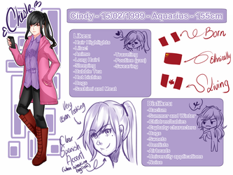 Meet the Artist! by Chesle