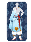 Skybourne n Rouge Matsuri Outfit A78 (OPEN) by RumCandyAdopt