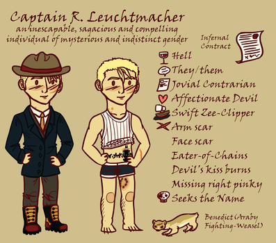 Leuchtmacher by remnants-of-life