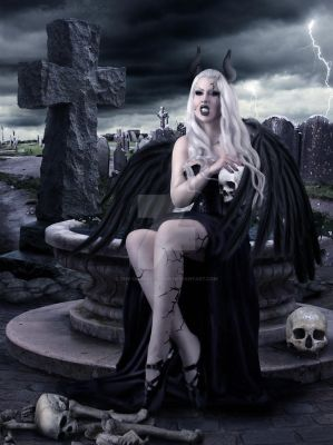 What I've Become by Thy-Darkest-Hour