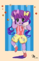 Lulu Pon by sweethaven