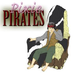 Color Pirate by NoodlePhish