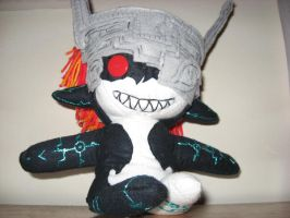 Midna Doll 3 by tacotopher