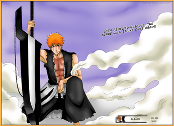 Bleach Chapter 681 - 33-34 by Death-and-Strawberry