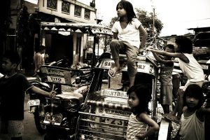 Philippines by jarvisvernoncoong