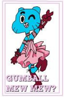 If Gumball would be like Ichigo... by MigsGarcia5127